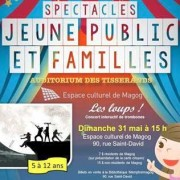 SpectacleLesLoups